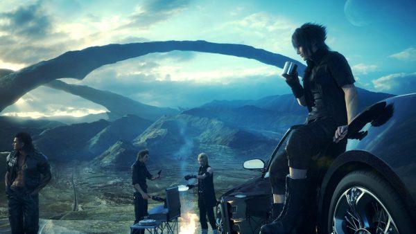 Machine Zone dipastikan akan mengembangkan game MMO mobile bertema Final Fantasy XV.