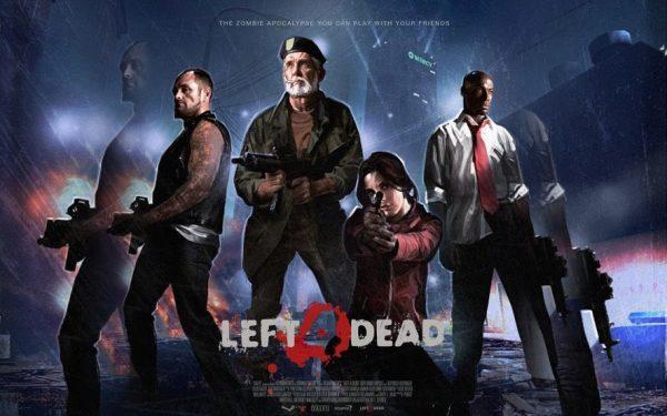 Valve Tegaskan Tidak Ada Left 4 Dead 3 Jagat Play