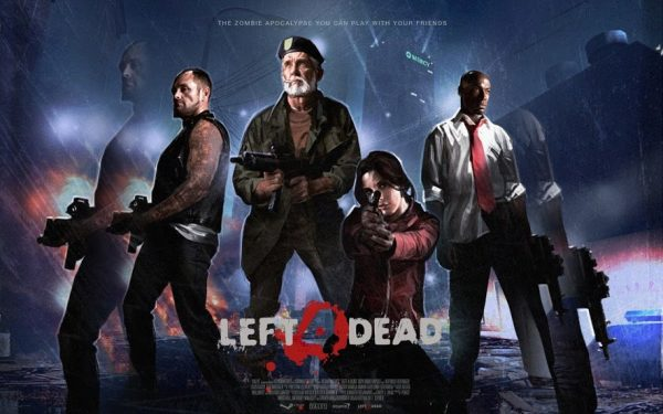 Dev. Left4Dead pertama - Turtle Rock Studios merilis level tak rampung untuk diunduh berjudul
