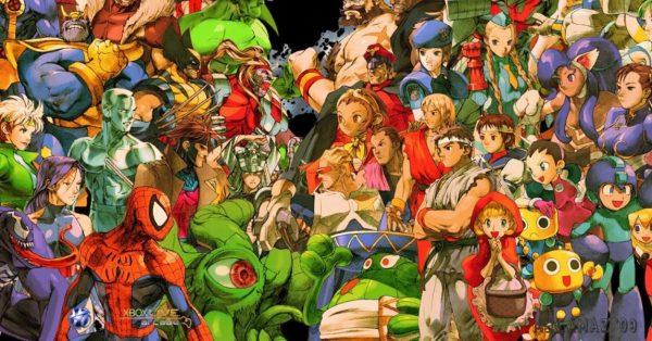 Dikabarkan mendapatkan informasi dari sumber terpercaya, Capcom disebut akan memperkenalkan MVC4 di Playstation Experience.