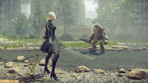 Square Enix pastikan kolaborasi NieR: Automata dan FFXV dengan saling berbagi konten.