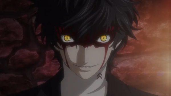 Persona 5 merilis video gameplay pertama berbahasa Inggris.