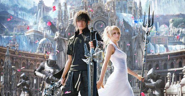 Tabata menyesalkan bocornya rilis Final Fantasy XV yang membuat banyak spoilers bertebaran.