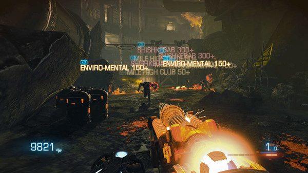 Berbeda dengan game seperti Skyrim, Darksiders, atau Bioshock, gamer pemilik Bulletstorm tak akan mendapatkan update gratis ke versi Remaster.