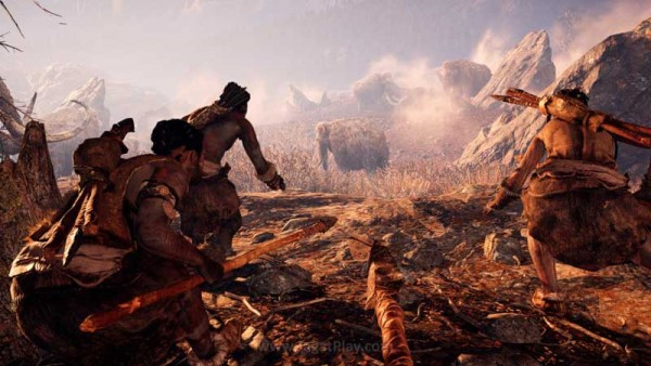 far cry primal preview feat