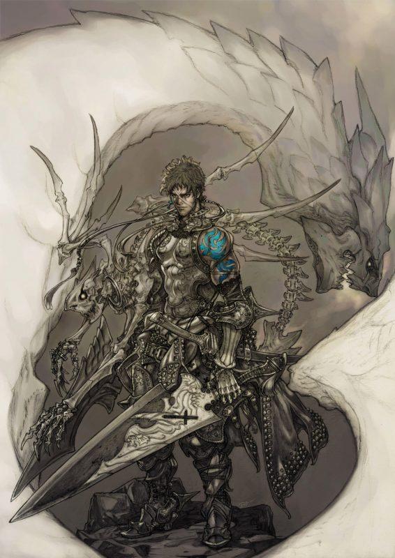 Sakaguchi menyebut bahwa ia punya proyek game yang akan ia umumkan di tahun 2017 mendatang.