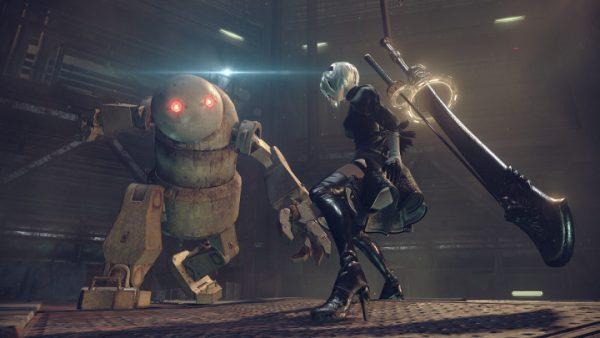 Square Enix menarik informasi yang sempat beredar kemarin dan membantah bahwa NieR: Automata versi PC akan dirilis bersamaan dengan versi PS4.