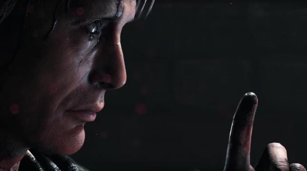 Kojima memastikan bahwa Death Stranding akan menggunakan engine milik Horizon: Zero Dawn - Decima.