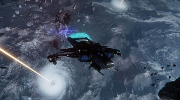 Star Citizen resmi meninggalkan CryEngine dan kini menggunakan engine racikan Amazon - Lumberyard.