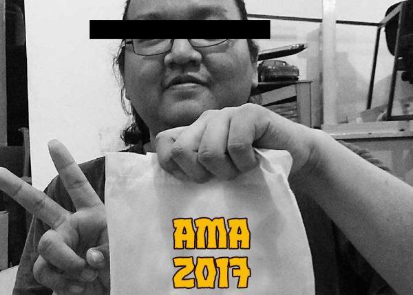 AMA 2017
