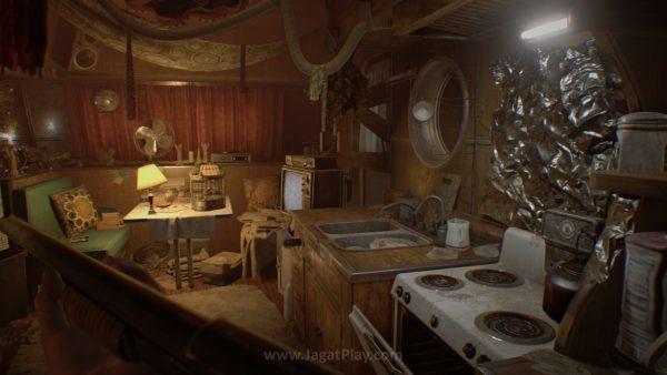 Semakin cepat, hanya dalam waktu 6 hari setelah rilis, CPY sudah membobol Denuvo Resident Evil 7.