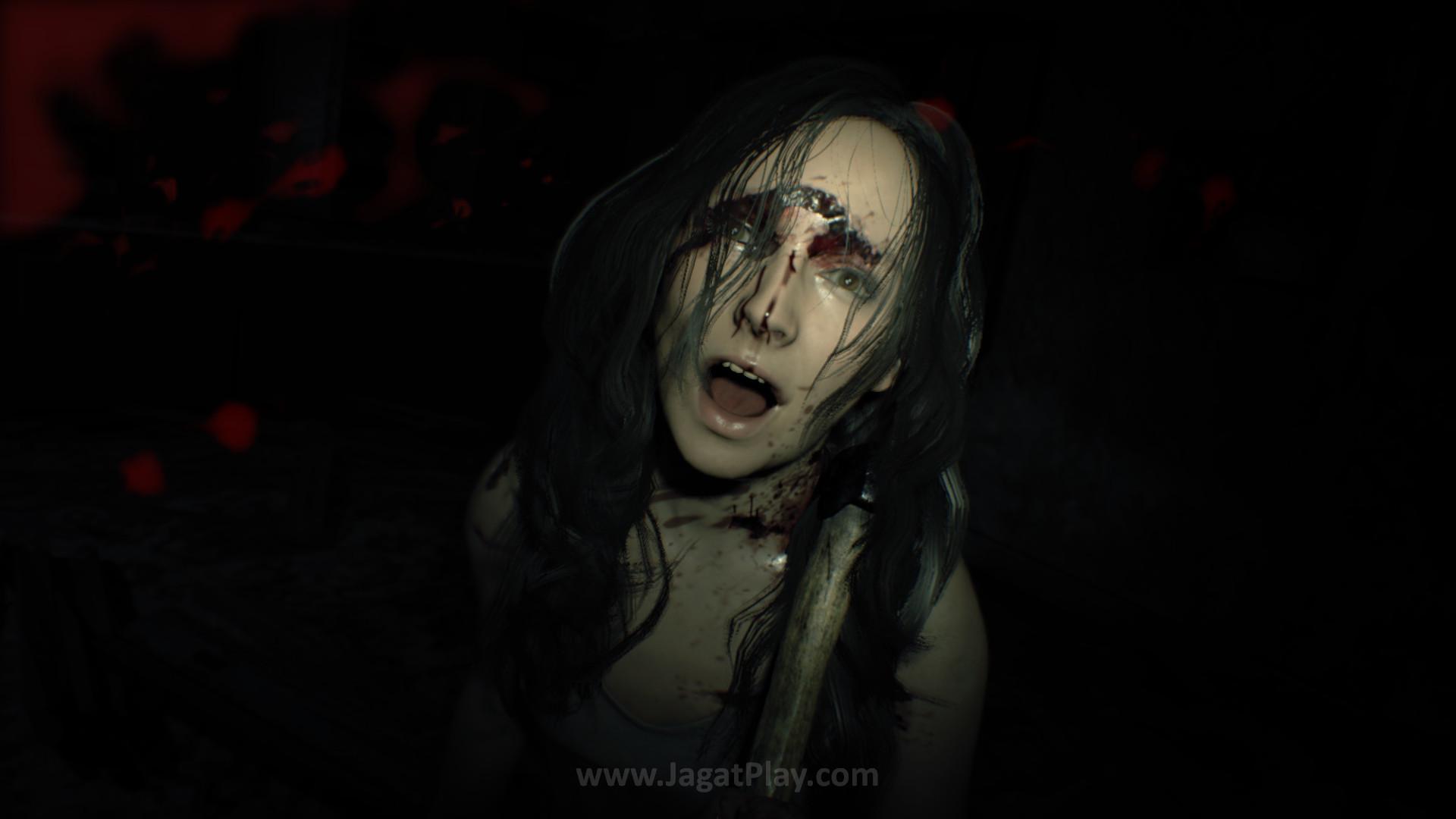 Resident Evil 7 jagatplay 32