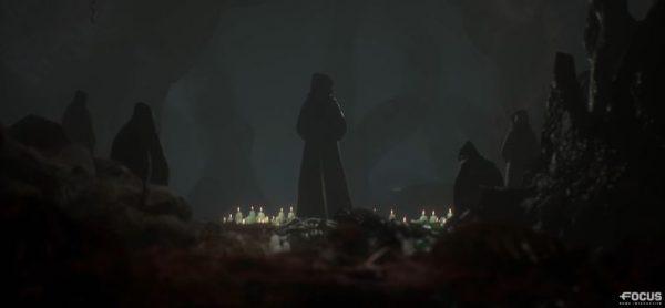 Call of Cthulhu terlihat menjanjikan dengan trailer terbaru