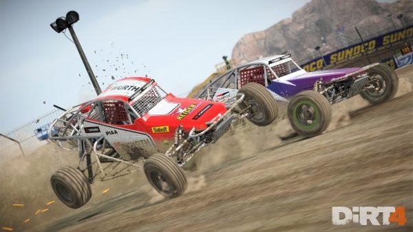 dirt 44