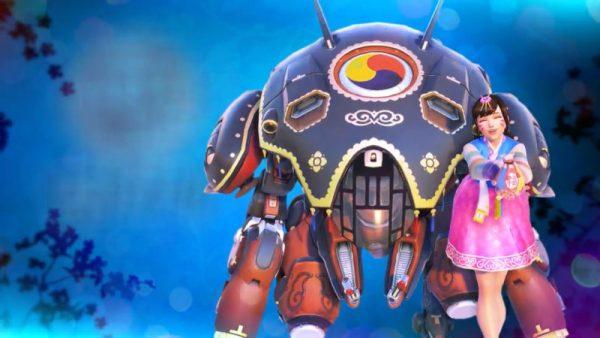 Seperti event Halloween dan Natal sebelumnya, beragam item kosmetik siap diperebutkan bersama dengan mode gameplay baru.