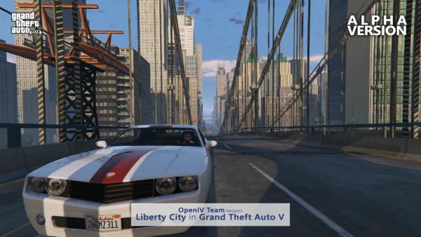 liberty city gta v2