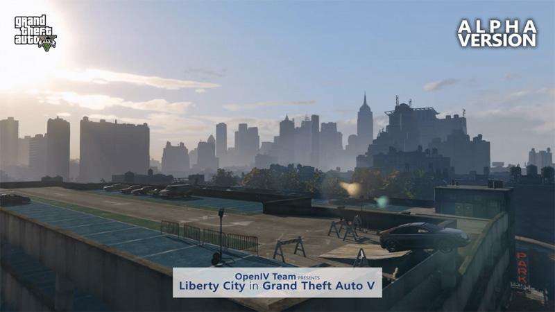 liberty city gta v4