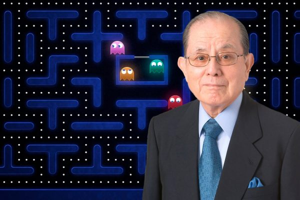 Pencetus perusahaan game - Namco, Masaya Nakamura tutup usia di umur 91 tahun.