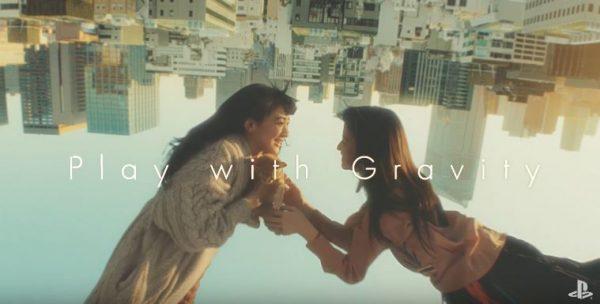 Iklan terbaru Gravity Rush 2 terlihat menggemaskan.