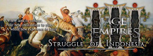 struggle of indonesia