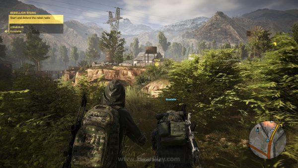 Ghost Recon Wildlands closed beta (43)
