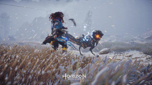 Horizon Zero Dawn JagatPlay part 2 (14)