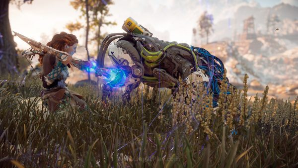Dengan kemampuan Override, Anda bisa menangkap dan membuat beberapa mesin ini menjadi