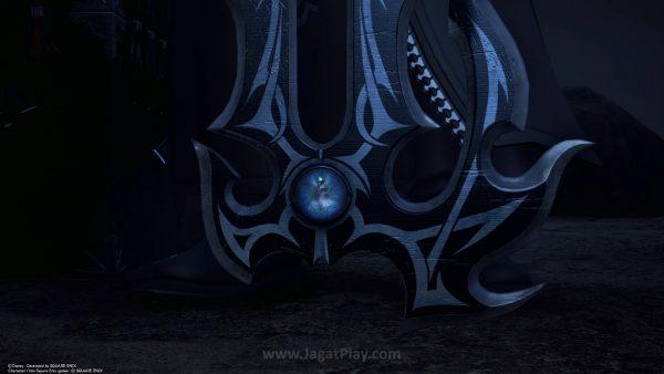 Kingdom Hearts X Back Cover menceritakan kisah para Foretellers dari masa lampau.