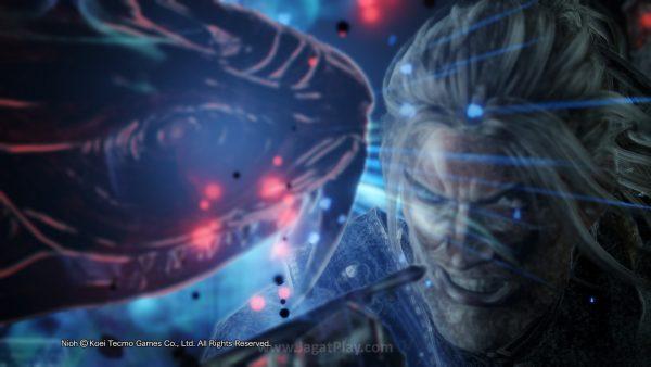 Berusaha menyelamatkan Guardian Spirits yang dicuri darinya, Williams menuju Jepang.