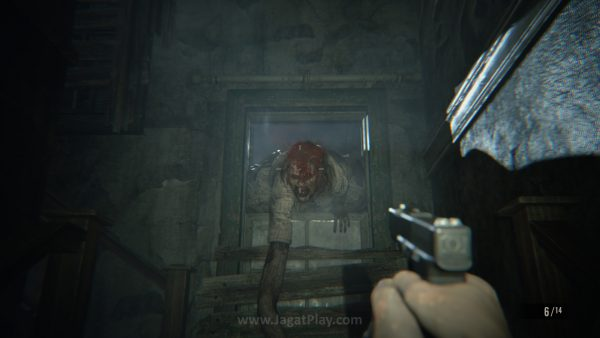 Resident Evil 7 jagatplay 146