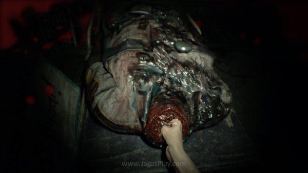Terlepas dari sudut pandang yang berganti, Resident Evil 7 menawarkan sensasi survival horror yang luar biasa.