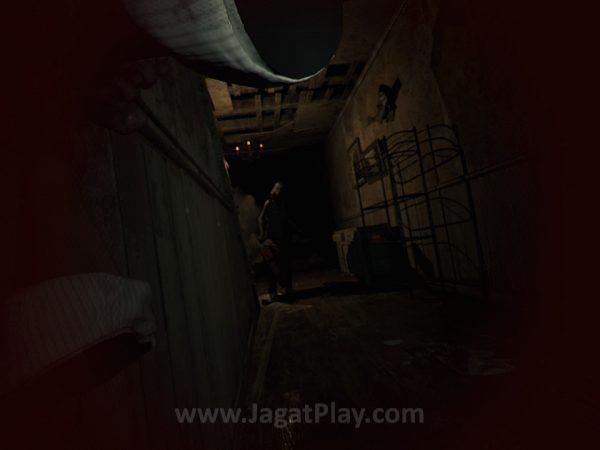 Tak sekedar gimmick, VR di Resident Evil 7 membuatnya jauh lebih imersif dan fantastis.