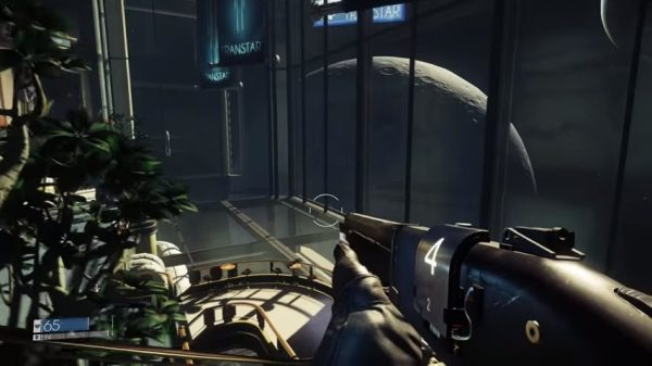 Lewat sesi media preview uintuk beberapa situs gaming raksasa di seluruh dunia, Prey memperlihatkan porsi gameplay lebih besar.