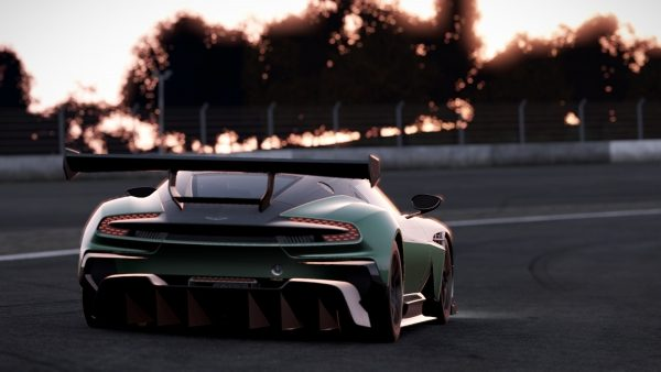 project cars 22