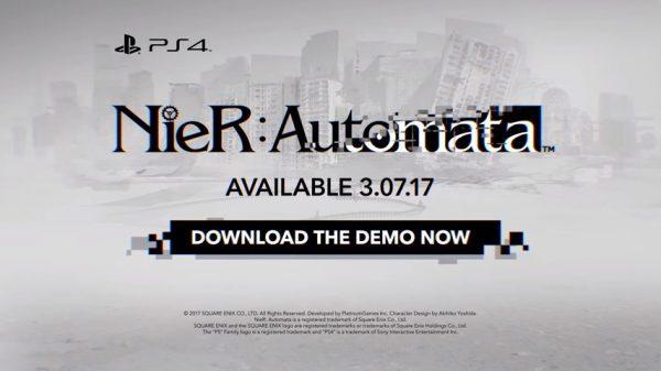 Namun anehnya, dari channel Youtube resmi Square Enix sendiri, hanya tanggal rilis versi PS4 yang tersedia.