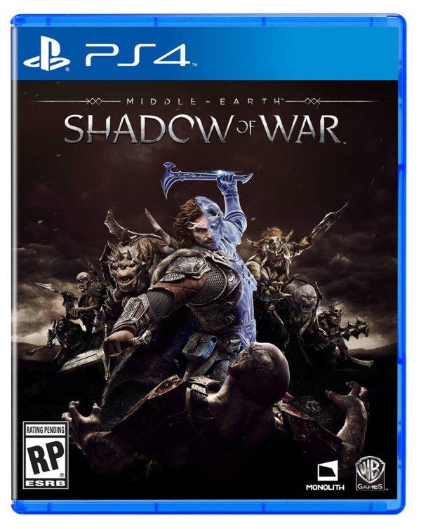 Informasi untuk sekuel Shadow of Mordor - Shadow of War bocor via retailer besar Target.