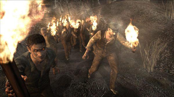 Plaga di Resident Evil 4 juga sempat mendapatkan kritik yang sama ketika diperkenalkan.
