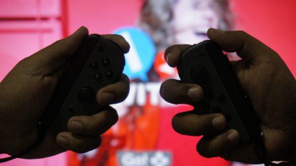 Nintendo menyebutnya sebagai game