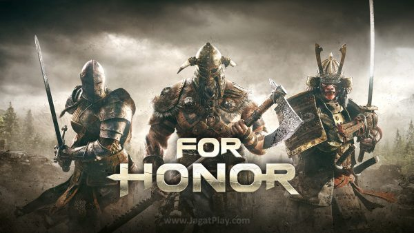 For Honor jagatplay PART 1 (1)