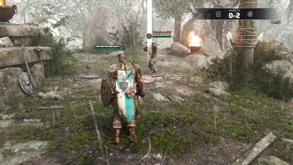 For Honor jagatplay PART 1 (101)