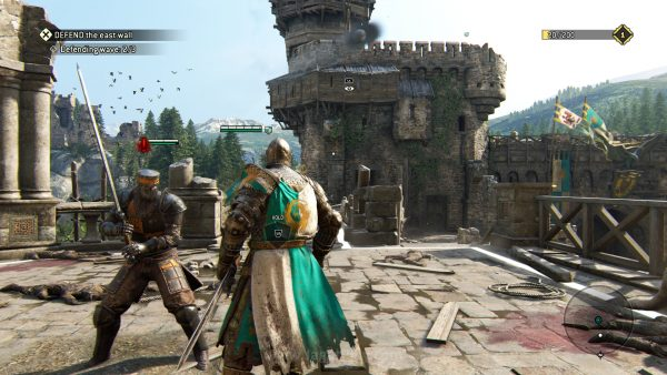 For Honor jagatplay PART 1 (58)