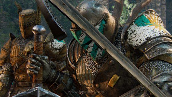 Ubisoft menyebut bahwa For Honor tidak pernah didesain dengan asumsi gamer bisa membuka semua item untuk semua karakter.