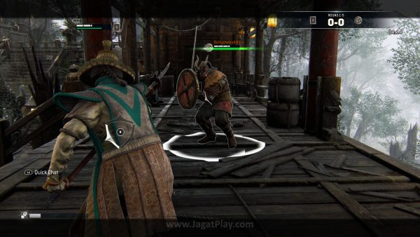 For Honor jagatplay PART 1 (98)