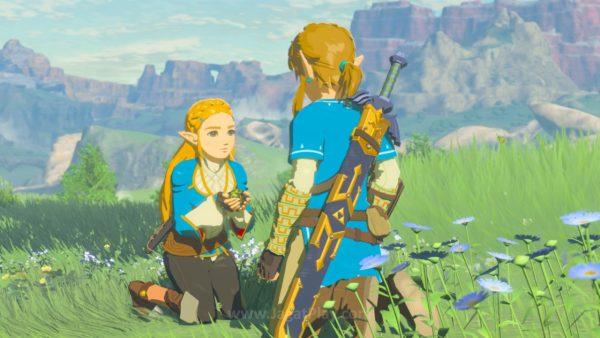 Legend of Zelda breath of the wild part 2 (111)