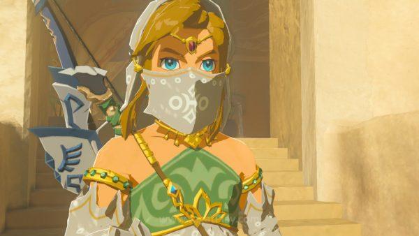 Legend of Zelda breath of the wild part 2 (67)