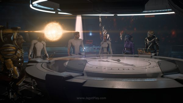 Mass Effect Andromeda jagatplay part 1 (185)