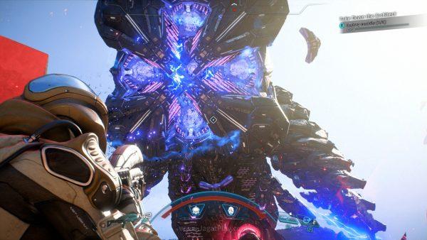 Mass Effect Andromeda jagatplay part 1 (233)