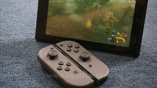 Menjual diri sebagai konsol hybrid handheld, Nintendo berhasil mengeksekusi konsep tersebut dengan baik.