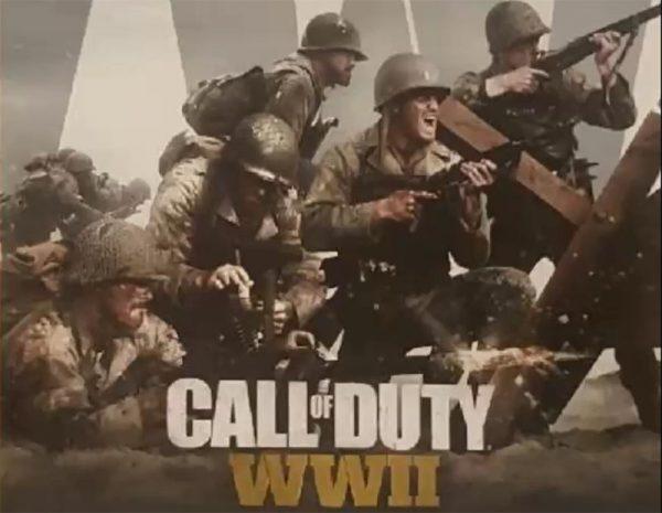 Rumor yang dikonfirmasikan oleh Eurogamer menyebut bahwa Call of Duty akan kembali ke perang dunia kedua tahun ini via COD: WW2.