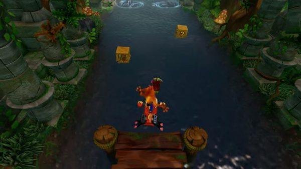 Video gameplay terbaru Crash Bandicoot N. Sane Trilogy memperlihatkan salah satu stage ikonik dari seri keduanya.